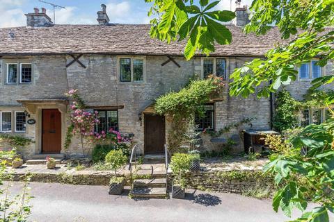 3 bedroom house for sale - School Lane, Castle Combe, Wiltshire