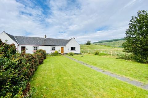 3 bedroom semi-detached bungalow for sale - 4 Feochan Cottages, Kilmore, Argyll