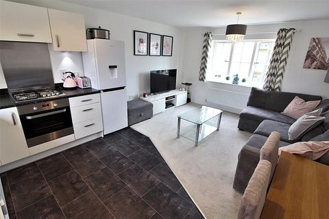 1 bedroom apartment for sale - Galapagos Grove, Newton Leys, Milton Keynes, MK3