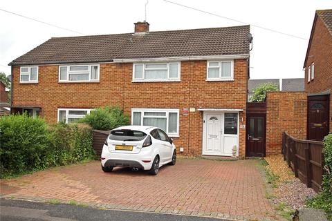 3 bedroom semi-detached house for sale - Arundel Grove, Bletchley, MK3