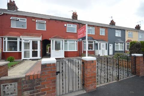 2 bedroom terraced house for sale - Page Lane, Widnes
