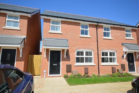 2 bedroom semi-detached house to rent - Alfrey Close, Emsworth, PO10