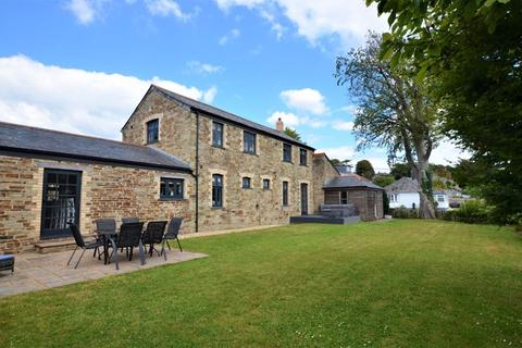 5 bedroom barn conversion for sale - Rhind Street, Bodmin
