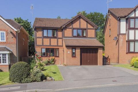 3 bedroom detached house for sale - Laburnum Drive, Cwmbran - REF#00014695