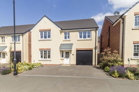 5 bedroom detached house for sale - Heol Stradling, Coity, Bridgend - REF#00014691
