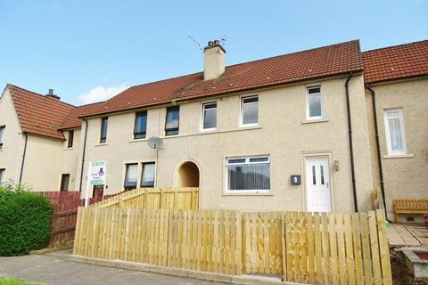 3 bedroom terraced house for sale - Mount William, Sauchie