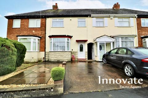 3 bedroom terraced house for sale - St. Michaels Crescent, Oldbury