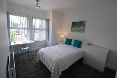 1 bedroom in a house share to rent - Rooms to rent Kimberley Road, Nuthall, Nottingham, NG16 1DD