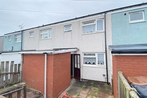 3 bedroom terraced house for sale - Aberdovey Close, Hull