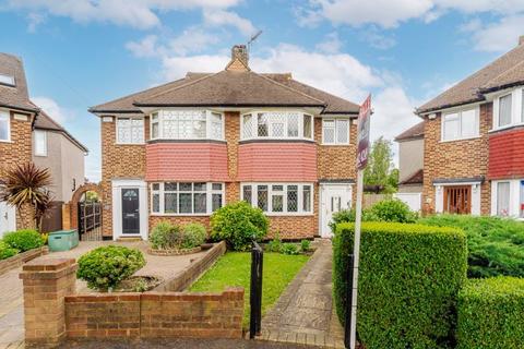 3 bedroom semi-detached house for sale - Barrington Road, Sutton