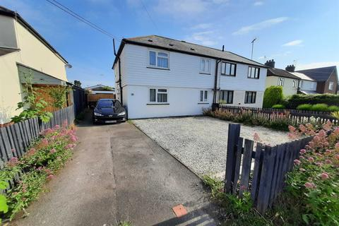 3 bedroom semi-detached house for sale - Ridley Road, Chelmsford, CM1