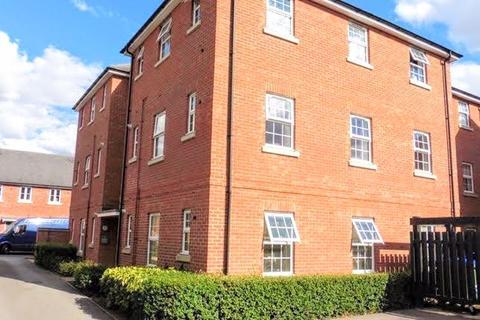 1 bedroom ground floor flat for sale - Pluto Way, Aylesbury