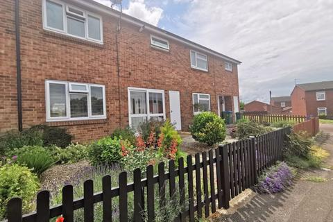 3 bedroom terraced house for sale - Ashbourne End, Aylesbury