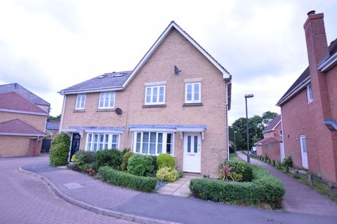 3 bedroom semi-detached house for sale - Pitstone