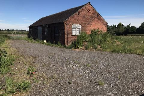 Land for sale - Leek Road, Stoke-On-Trent
