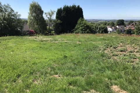 Land for sale - Hough Hill, Stoke-On-Trent