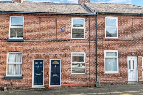 2 bedroom terraced house to rent - Chapel Lane, Stockton Heath