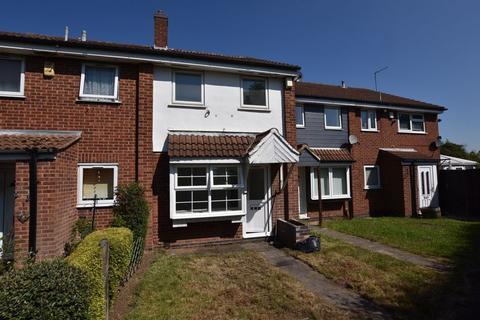 2 bedroom terraced house to rent - Hempshill Lane, Nottingham