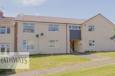 1 bedroom apartment for sale - Ledbrook Close, Cwmbran