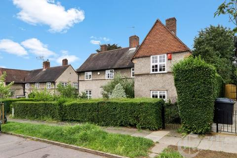 3 bedroom semi-detached house for sale - Brookland Rise, Hampstead Garden Suburb, NW11