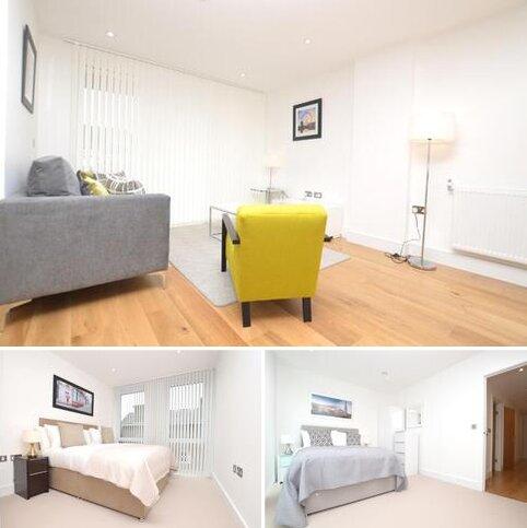 2 bedroom flat to rent - Court Road London SE9