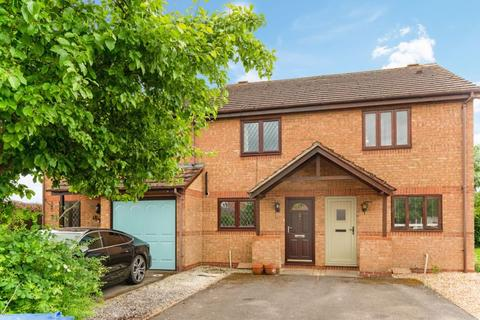 2 bedroom house for sale - Coopers Green, Bicester