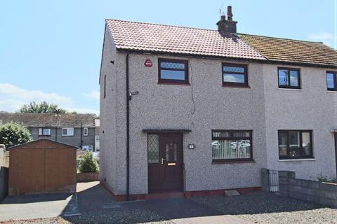 2 bedroom semi-detached house for sale - 3 Buttar's Place, Dundee, DD2 4PL