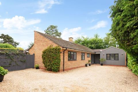 5 bedroom detached bungalow for sale - Lydalls Road, Didcot