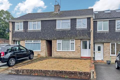 3 bedroom terraced house for sale - Laughton Road, Horsham