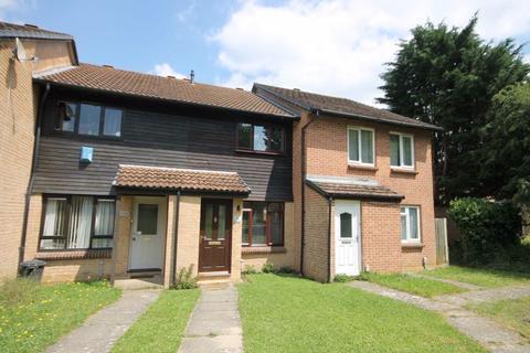 2 bedroom terraced house for sale - Wilsdon Way KIDLINGTON