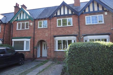 3 bedroom terraced house to rent - Shirley Road, Hall Green, Birmingham