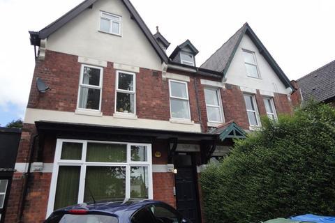 1 bedroom property to rent - Sandon Road, Edgbaston.
