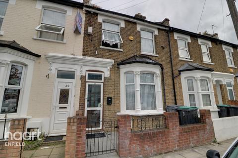 4 bedroom terraced house for sale - Trulock Road, London