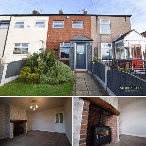 2 bedroom terraced house to rent - Wigan Road, Golborne