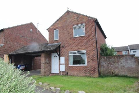 3 bedroom link detached house for sale - Sandringham Road, Stoke Gifford