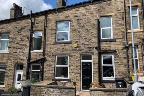 3 bedroom terraced house for sale - Ribstone Street, Mytholmroyd, Hebden Bridge