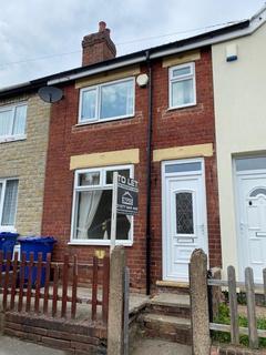3 bedroom terraced house to rent - Staveley Street, Edlington, Doncaster