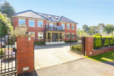 8 bedroom detached house for sale - Barry Rise, Bowdon, Altrincham, Cheshire, WA14
