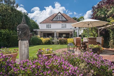 6 bedroom detached house for sale - Fishery Road, Maidenhead, Berkshire, SL6