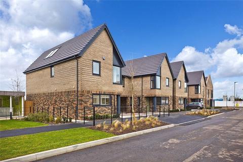 3 bedroom terraced house for sale - Plot 69, The Tate, Laureate Fields, Felixstowe, Suffolk, IP11