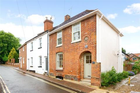 3 bedroom character property for sale - West Street, Henley-on-Thames, Oxfordshire, RG9