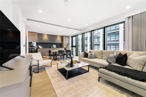 3 bedroom apartment to rent - George Street, Canary Wharf, London, E14