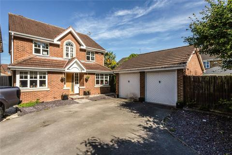 4 bedroom detached house for sale - Rannerdale Close, West Bridgford, Nottingham, NG2