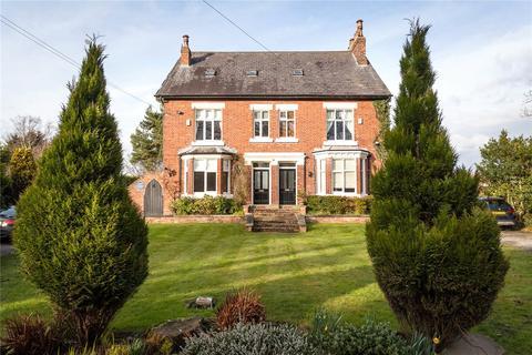 5 bedroom semi-detached house for sale - Adlington Road, Wilmslow, Cheshire, SK9