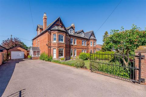 6 bedroom semi-detached house for sale - Ashfield Park Road, Ross on Wye, Herefordshire