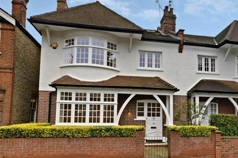 5 bedroom semi-detached house for sale - Ramillies Road, Chiswick, London