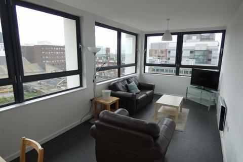 1 bedroom apartment to rent - 55 Degrees North, Newcastle