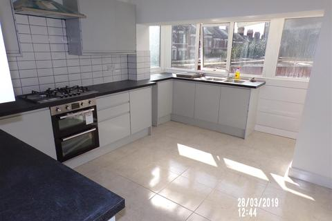 7 bedroom terraced house to rent - Northumberland Road, Coventry