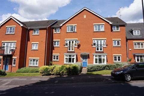 2 bedroom apartment for sale - Shaftmoor Lane, Hall Green, Birmingham, B28 8SZ