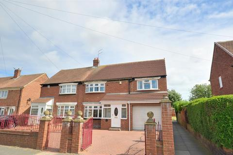 4 bedroom semi-detached house for sale - Rochdale Road, Redhouse, Sunderland
